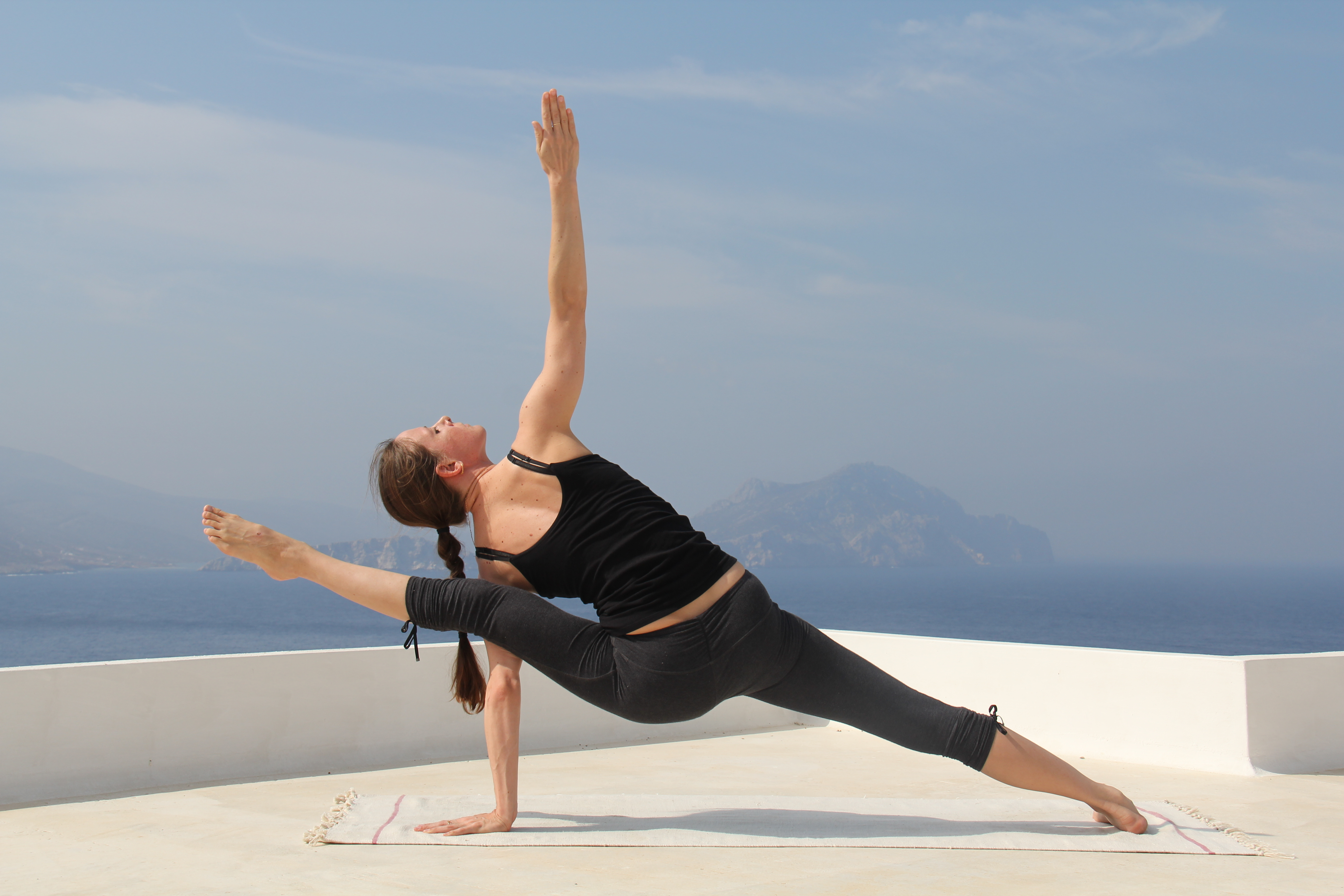 Yoga Teacher Training Retreat in Mexico with Caroline ...