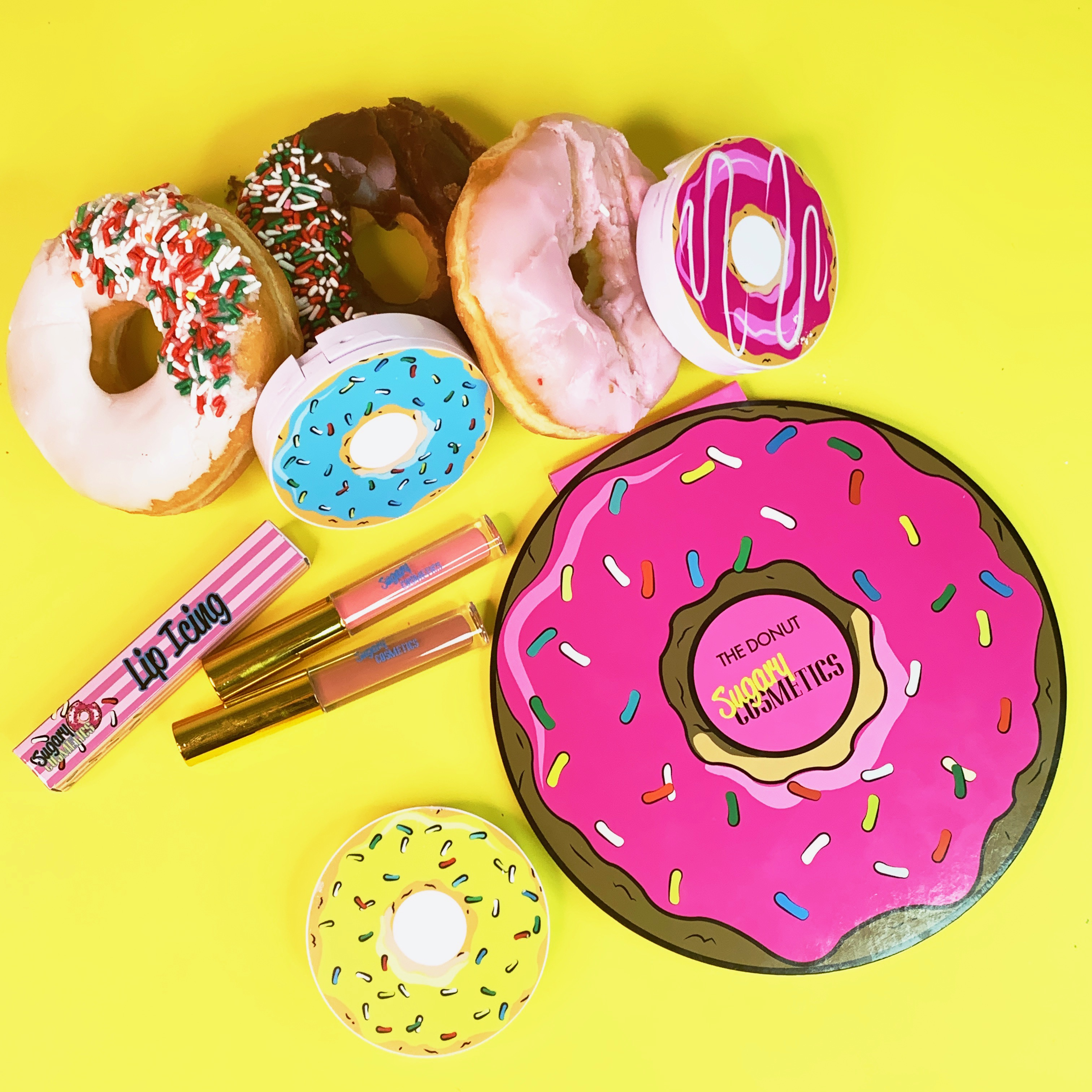 Donut Shop Collection