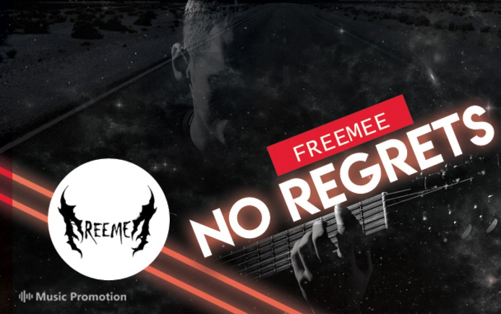 No Regrets by freemee