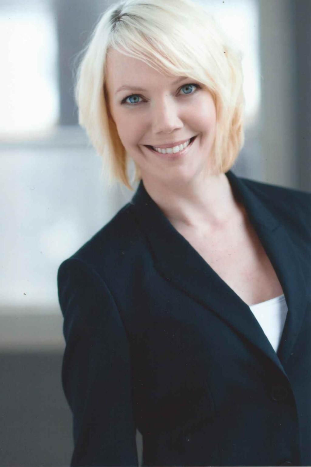 Angela Savidge