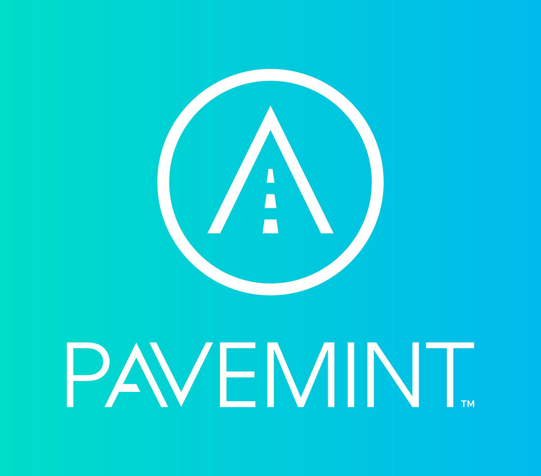 Pavemint logo