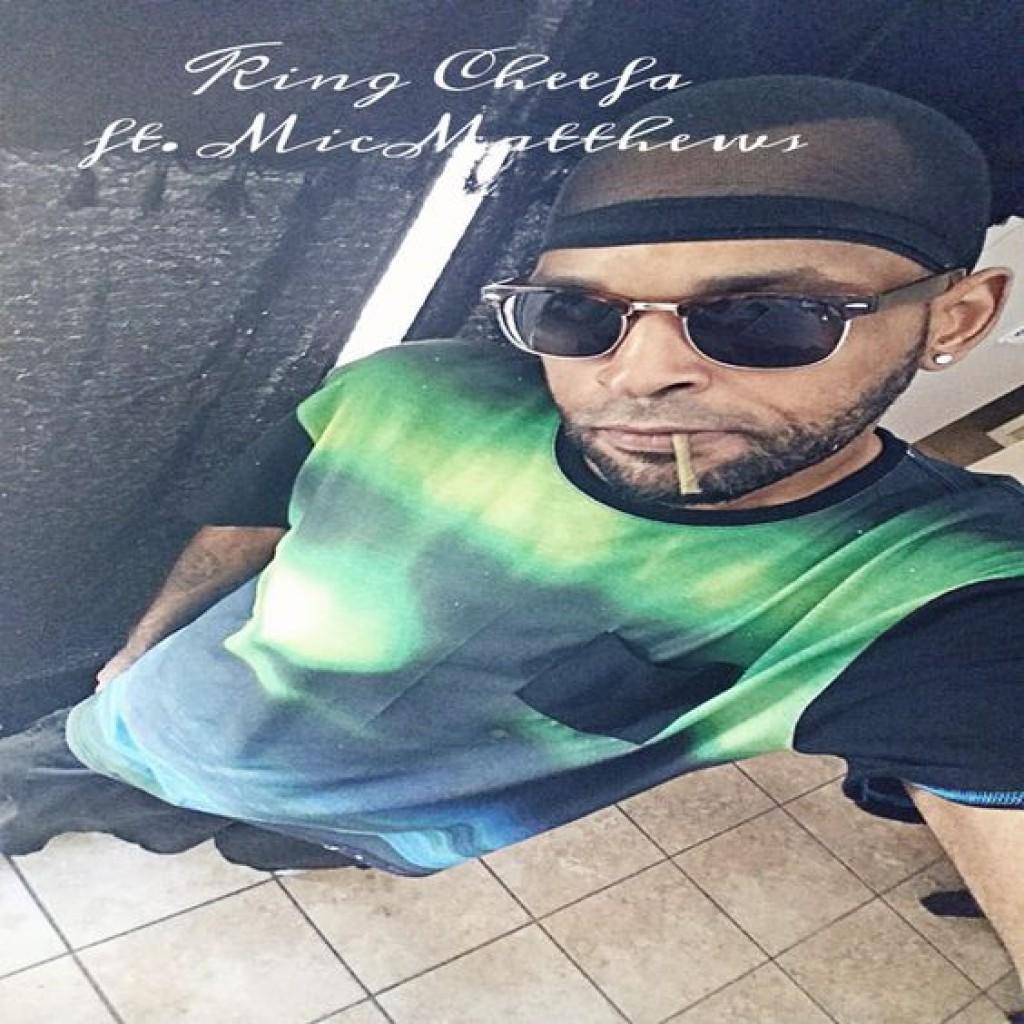 King Cheefa