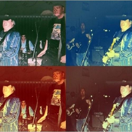 Kris Heaton Band