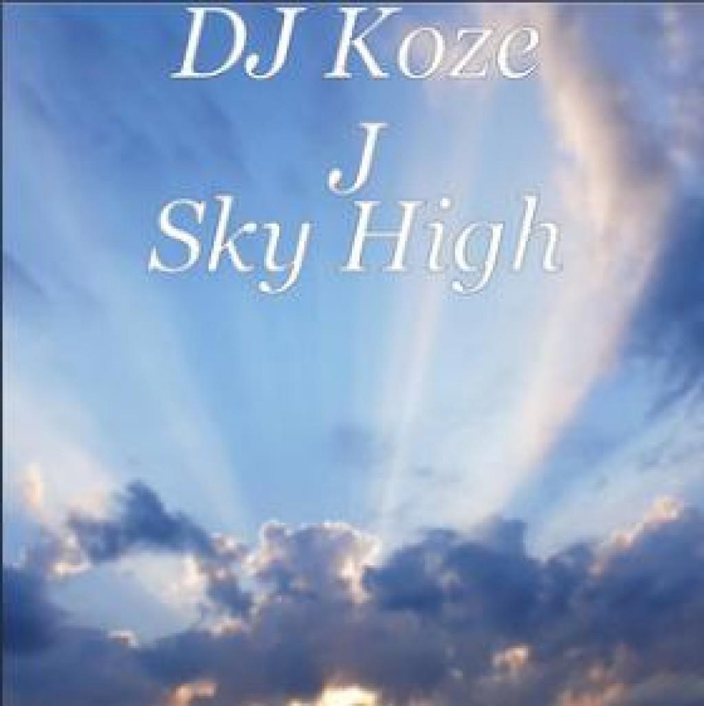 Sky High by Dj Koze j