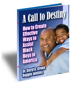 A Call to Destiny by Dr Daryl D Green is a good resources for today