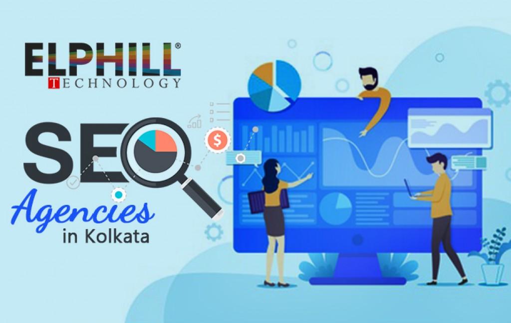 SEO agencies in Kolkata