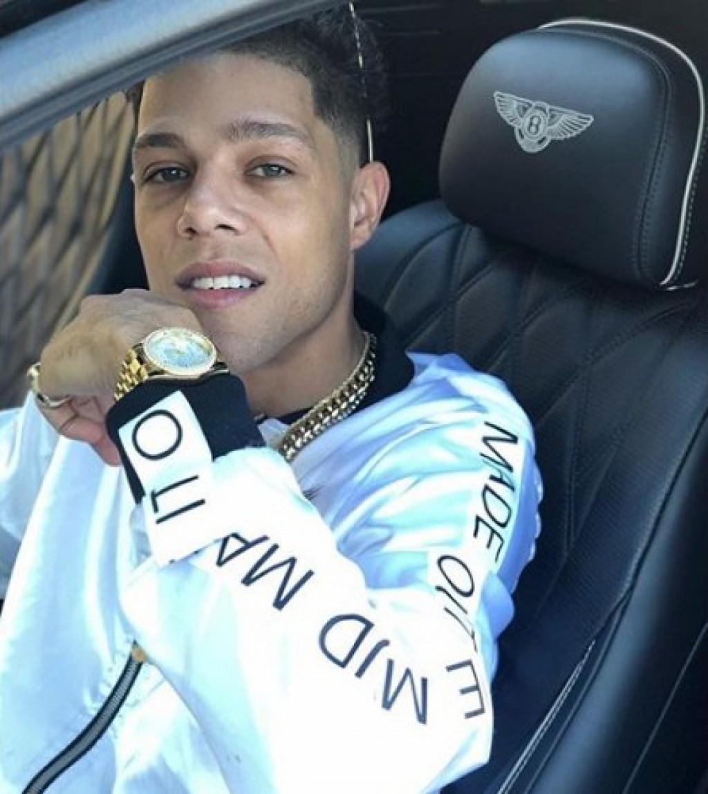 Music Artist  Dre P