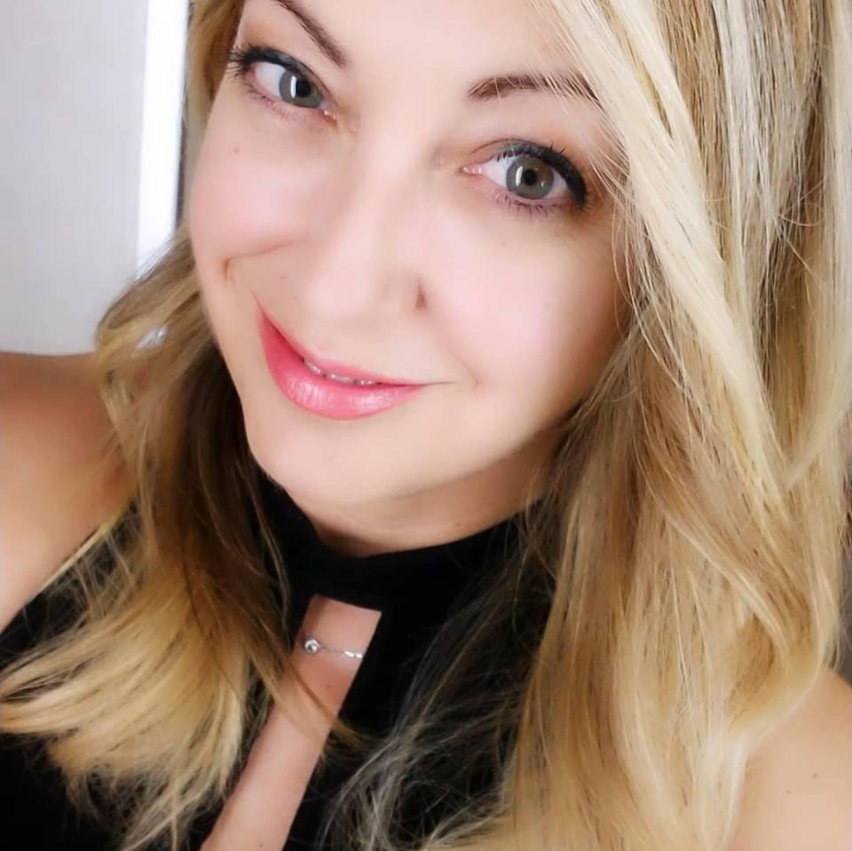 Author Screenwriter Composer Elizabeth Rossi