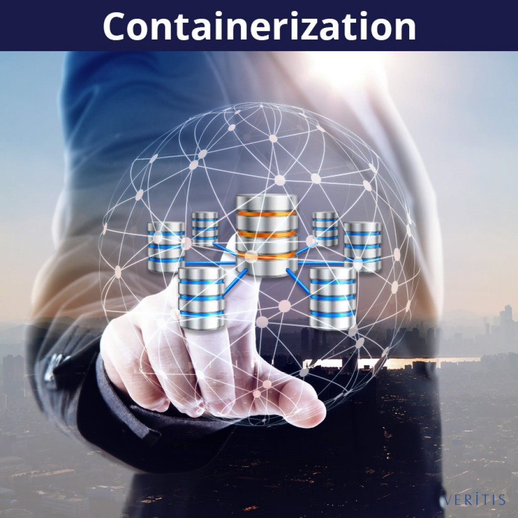 Containerization Consulting Services