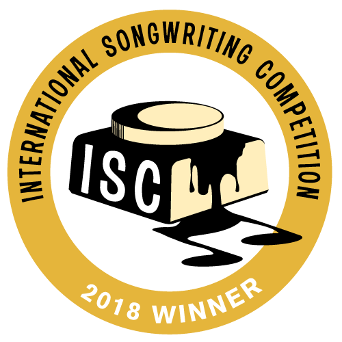 Winner  International Songwriting Competition