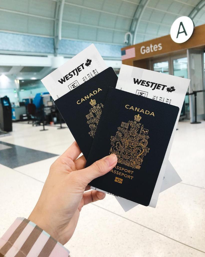 WestJet Airlines Tickets deals