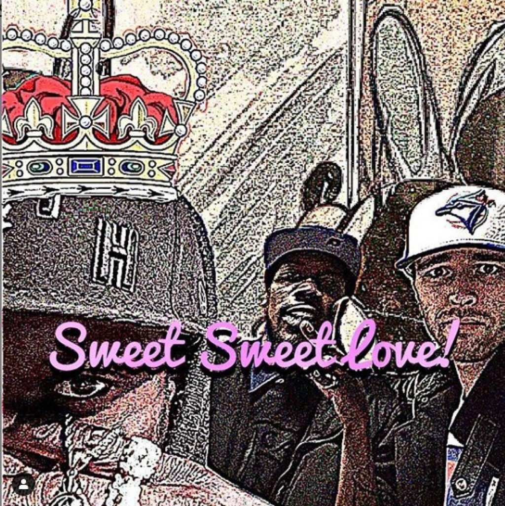 Sweet Sweet Love by Young Saint Nick