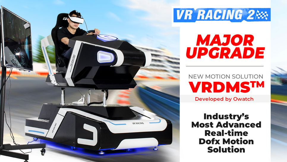 VR Racing 2
