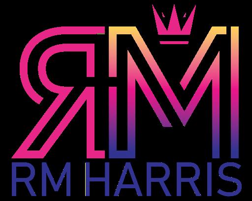 RM Harris Logo