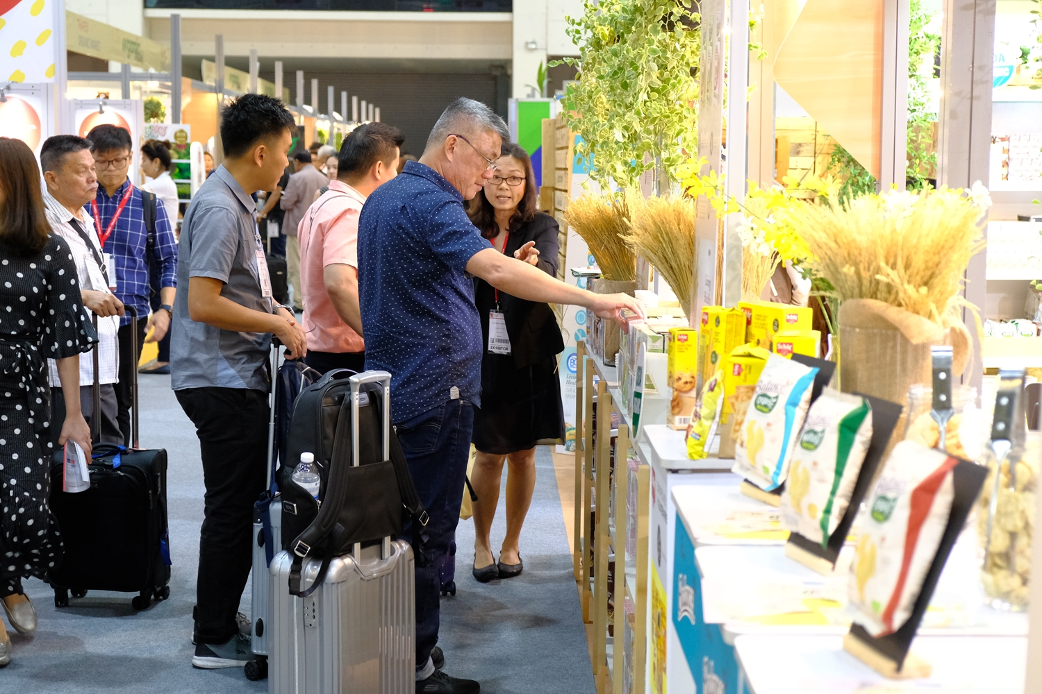 THAIFEX-World of Food Asia 2019 presents record-breaking