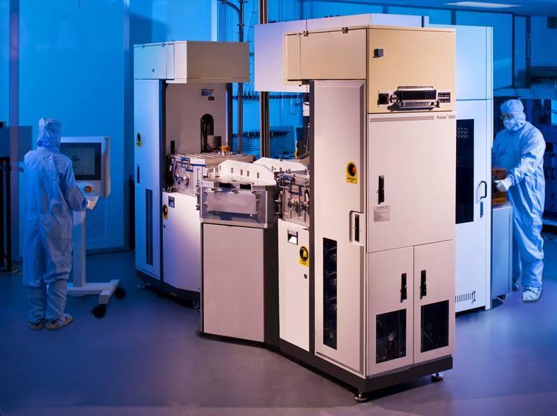 Atomic Layer Deposition Equipment Market