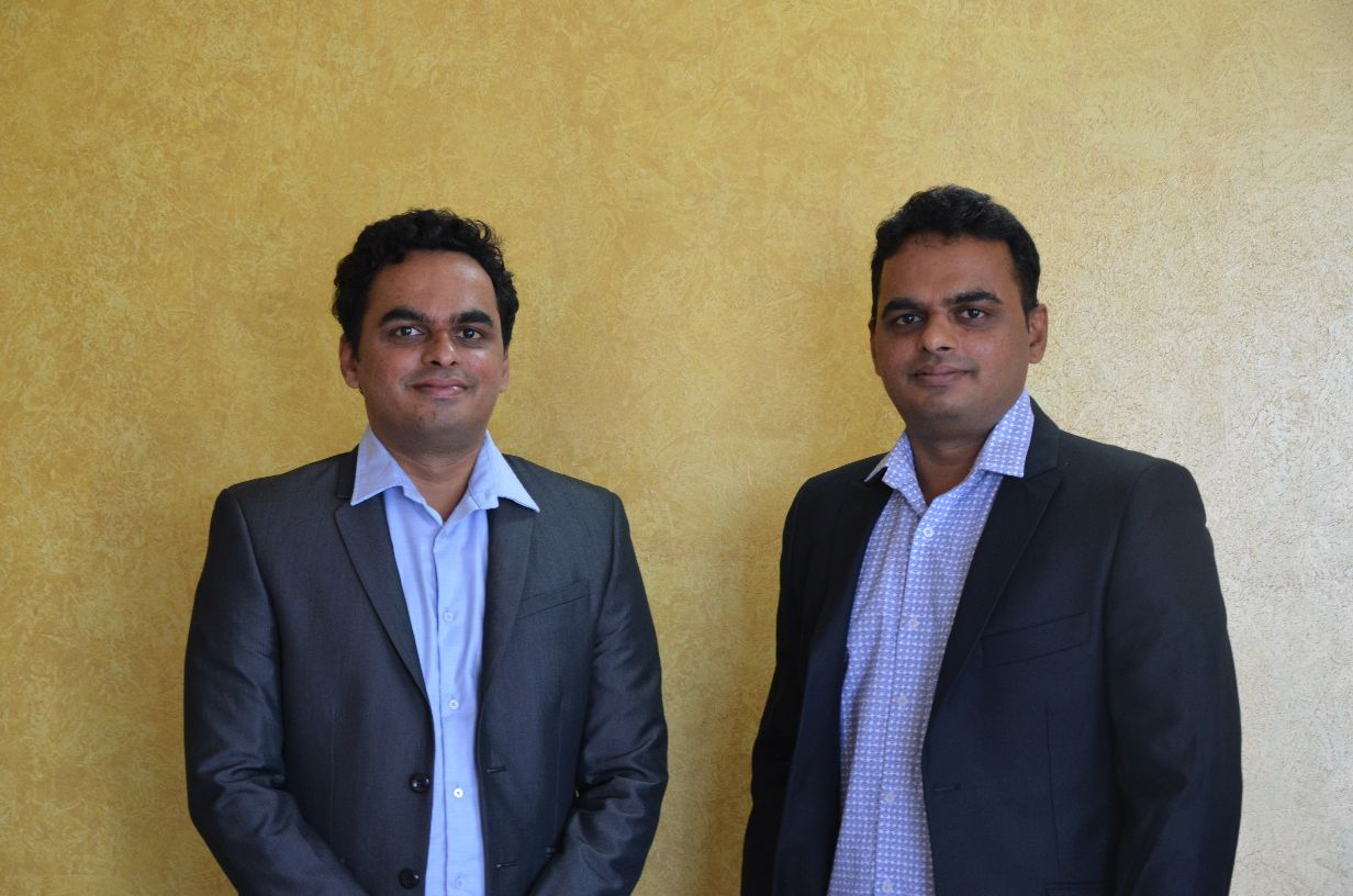 Founders of TrackMyPhones