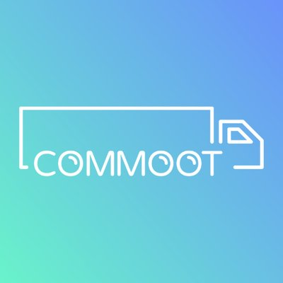 Visit commootcom to learn more