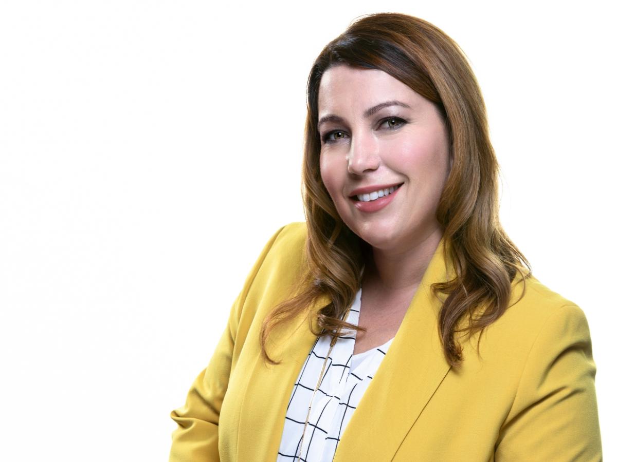 Kristen McIntosh Broker Associate London Properties Ltd