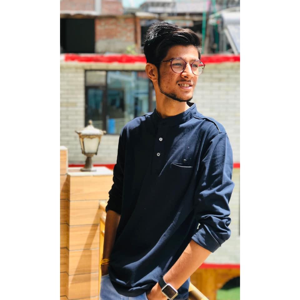 Dhrumil Soni
