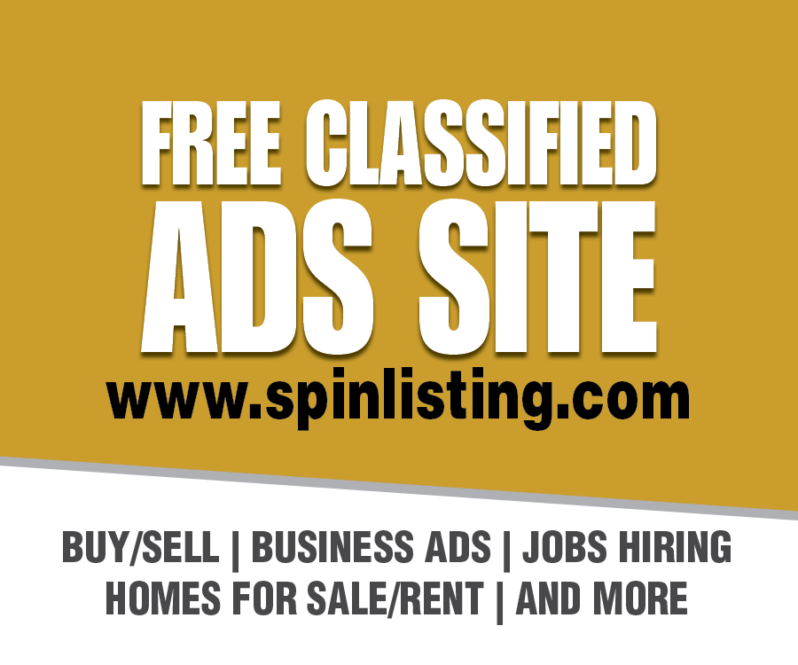 Free Classified Ads Take your Business to the Next Level Spinlisting