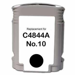 HP C4844A  10 cartridge