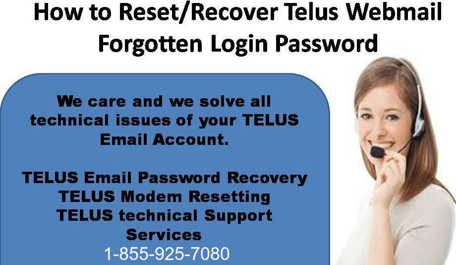 Telus Customer Service Number