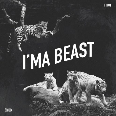 Imma Beast