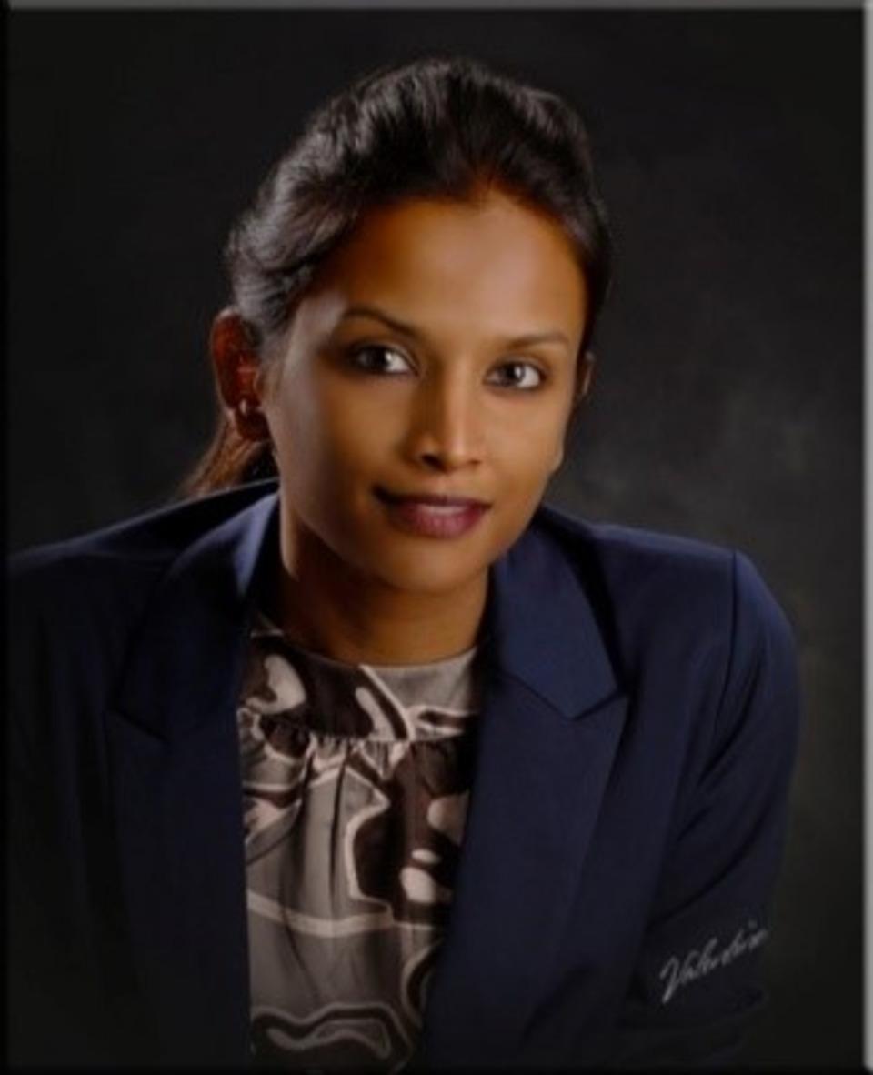 Ishita Manjrekar