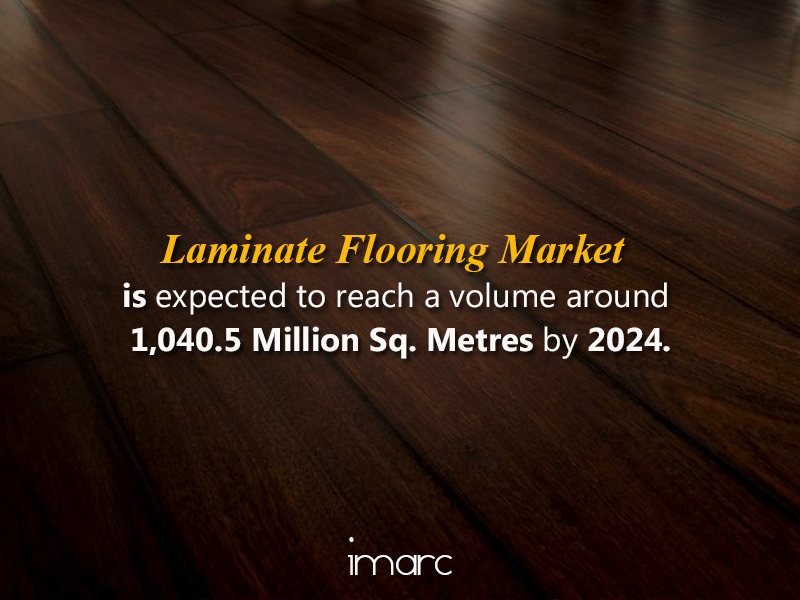 Global Laminate Flooring Market Research Report Size Share Trends and Forecast to 2024