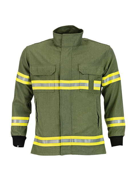 Tarasafe Forestal FR Jacket