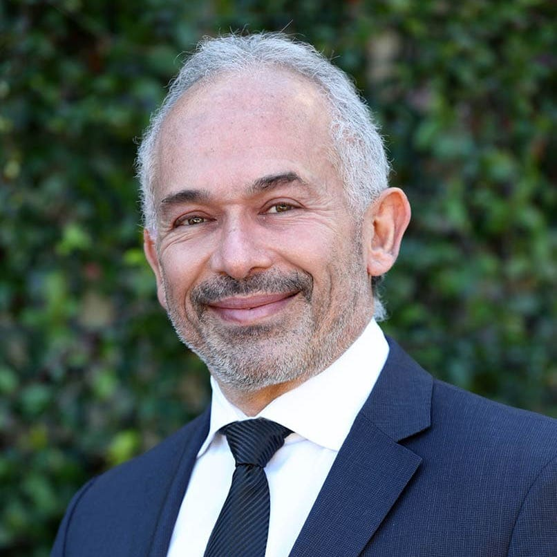 Get to know Gastroenterologist Dr  Isaac Raijman, who serves