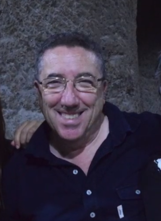 Jose Pineiro Cortes