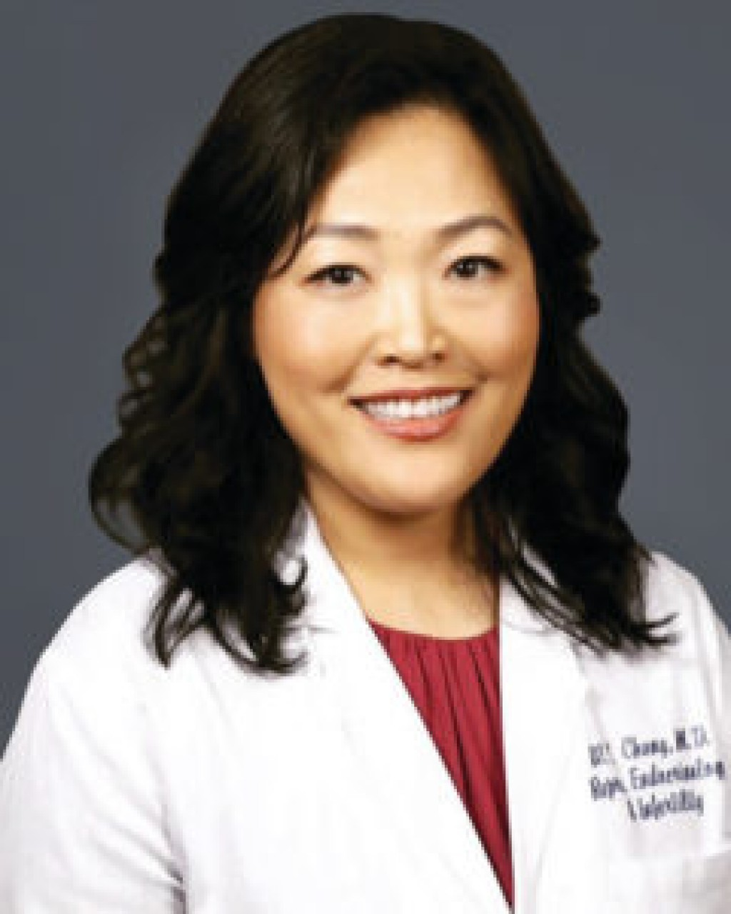 Wendy Chang, MD, FACOG, Reproductive Endocrinologist with