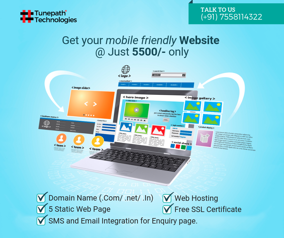 Tunepath Technologies launch exclusive price discount on