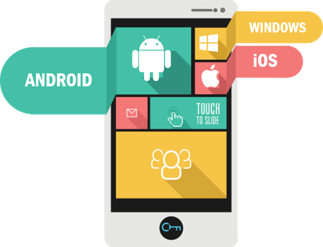 Android and iOS App Development Company