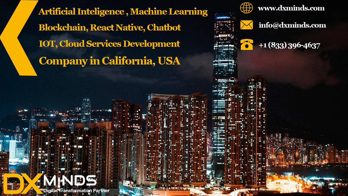 DxMinds Innovation Recognized as Reliable App Development Company