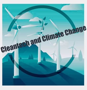 Cleantech and Climate Change Podcast