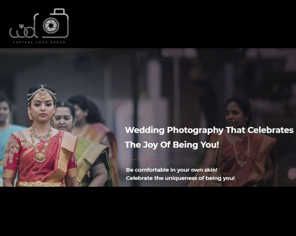 Top wedding photography experts in Chennai