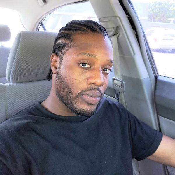 Hip Hop Singer  Murda V Tha Don