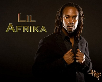 Lil Afrika