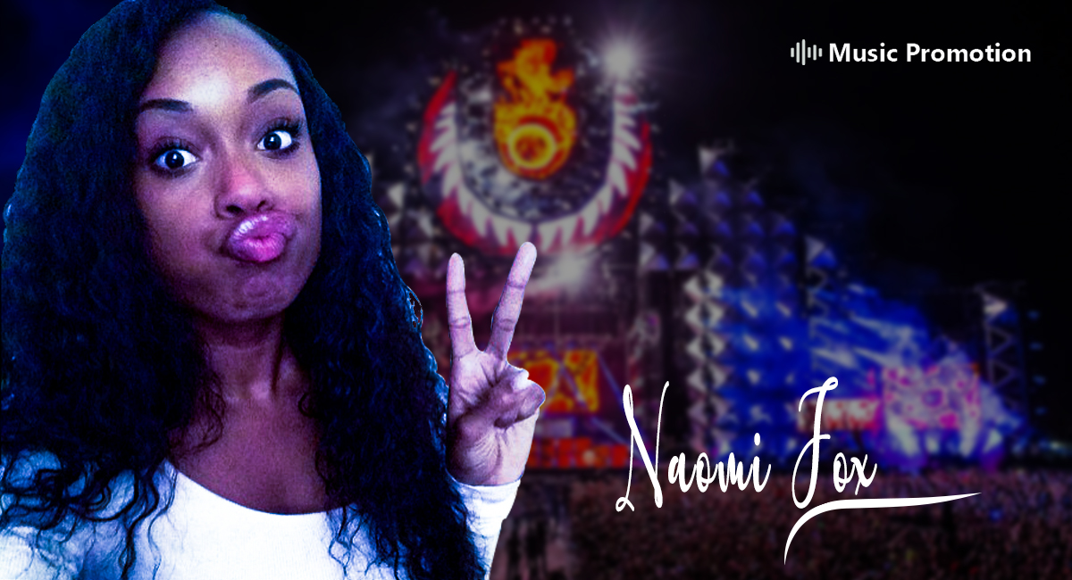 Music Artist  Naomi Fox