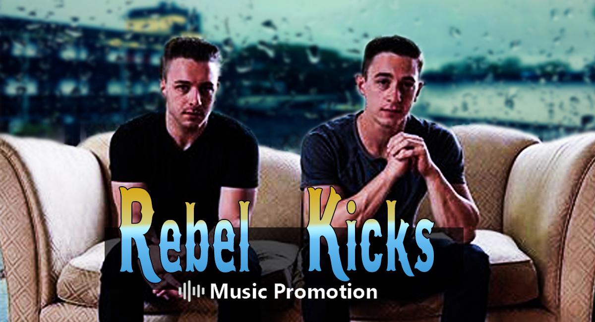 Rebel Kicks
