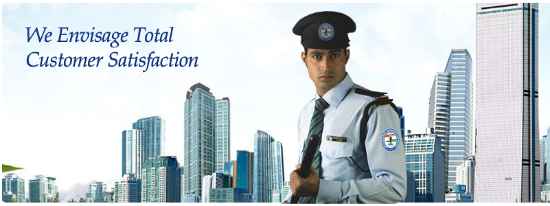 Security Guards Services in Delhi