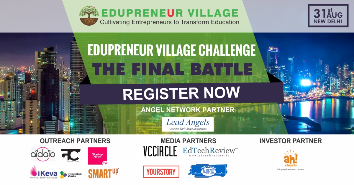 Attend The Final Battle Event Hosted by VC Fund  Network with 50 investors