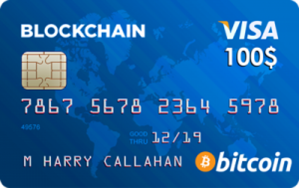 Express Cards Offers Buy Virtual Visa Card With Bitcoin Services To Clients Issuewire