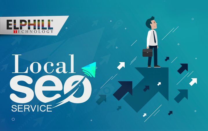 Local SEO Service Will Help Your Business To Market