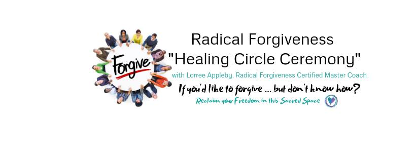 Worldwide Forgiveness Summit September 921