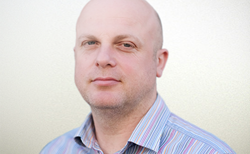 Richard Carter  New Chief Technology Officer CTO  Bubble PPM Software