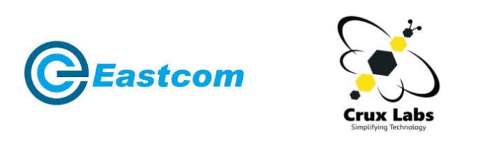 Eastcom System  Crux Labs